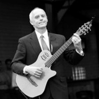 Ken Rothacker, Guitarist - Jazz Guitarist in Rockford, Illinois