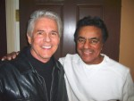 KENTON AND JOHNNY MATHIS