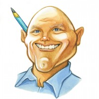 Kerry-catures - Caricaturist in Los Angeles, California
