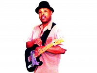 Kerwin Alexander - Jazz Guitarist in Denver, Colorado