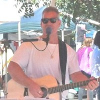 Kevin Driscoll - Singer/Songwriter in Scottsdale, Arizona