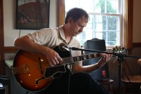 Kevin Jones & iBand - Jazz Guitarist in Springfield, Massachusetts