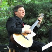 Kevin Karrick, Guitarist - Singing Guitarist in Eugene, Oregon