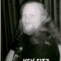Key Fitz - Stand-Up Comedian in East Haven, Connecticut