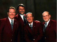 Keyed Up Quartet - Barbershop Quartet in Akron, Ohio