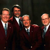 Keyed Up Quartet - Barbershop Quartet / Singing Group in Akron, Ohio