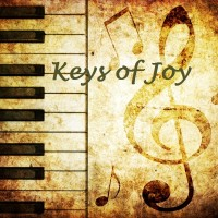 Keys of Joy ~ Ben Adams