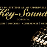 KeySounds - Sound Technician in Columbia, Maryland