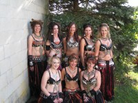 KHARIZMA Belly Dancers - Dance in Johnson City, New York
