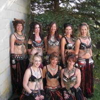 KHARIZMA Belly Dancers - Belly Dancer in Reading, Pennsylvania