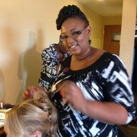 Kia Blain - Hair Stylist in West Palm Beach, Florida