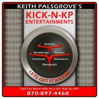 Kick-N-KP Entertainments - DJs in Pine Bluff, Arkansas
