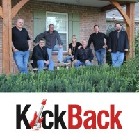 Kick Back - Classic Rock Band in Provo, Utah