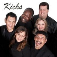 Kicks Entertainment - Top 40 Band in La Mesa, California