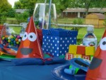 Elmo B/day Table