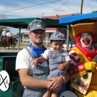 Kiddie Caboose, LLC - Trackless Train / Party Favors Company in Flagstaff, Arizona