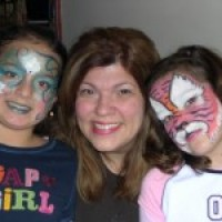 Kiddie Picasso Face Art - Face Painter / Children's Party Entertainment in Charlton, Massachusetts