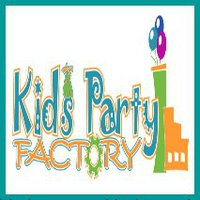 Kids Party Factory - Princess Party in York, Pennsylvania