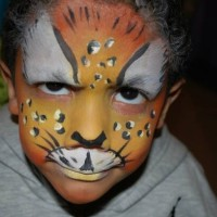 Kidz Wishing Well - Face Painter in Lowell, Massachusetts