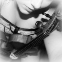 Kieryn Crystal - Viola Player / Violinist in Indianapolis, Indiana