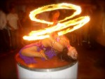 BellyDance Fire