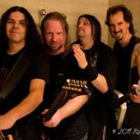 Kill em All - Metallica Tribute Band in Dallas, Texas