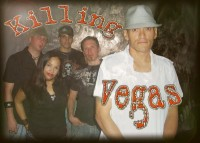 Killing Vegas - Party Band in St Louis, Missouri