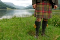 Kilted Spirit