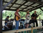 The Kim Hightower Band