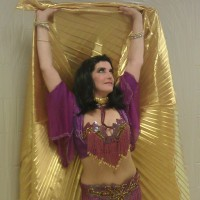 Kimilla - Belly Dancer in Allentown, Pennsylvania