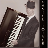 Daniel Joiner - Jazz Pianist in St Petersburg, Florida