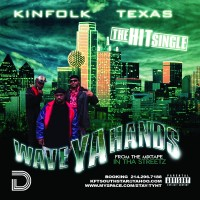 Kinfolk Texas - Hip Hop Group in Arlington, Texas
