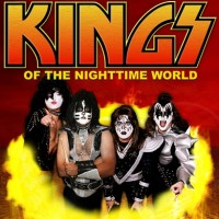 Kings of the Nighttime World - Heavy Metal Band in Naperville, Illinois
