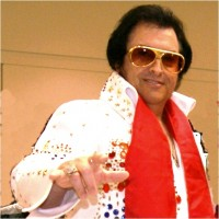King Shazaam - Elvis Impersonator / Gospel Singer in Myrtle Beach, South Carolina