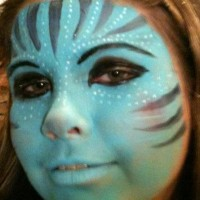Kinkz - Face Painter in Pensacola, Florida