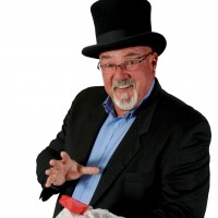 Kipp Sherry Magic - Children's Party Magician in Nampa, Idaho