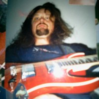 Kirk Robinson - Rock Band in Greenville, South Carolina