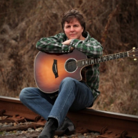 Kirk Schiefelbein - One Man Band in Natchitoches, Louisiana
