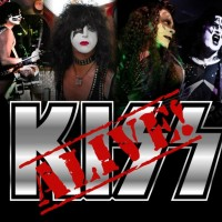KISS Alive - Rock Band in Phoenix, Arizona