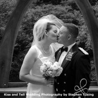 Kiss and Tell Wedding Photography - Wedding Photographer in Staunton, Virginia
