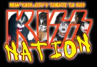 KISSNATION: NYC's Tribute to KISS - KISS Tribute Band in ,