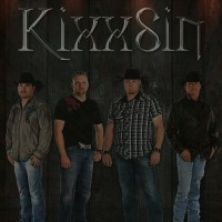 KixxSin - Country Band in Calgary, Alberta