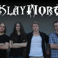 Klaymore - Heavy Metal Band in Alliance, Ohio