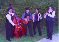 Klezmer Los Angeles - Zydeco Band in Anaheim, California