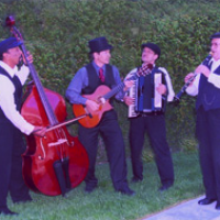 Klezmer Los Angeles - Klezmer Band / Celtic Music in Los Angeles, California