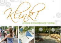 Klink! - Wedding Planner in Kirkland, Washington