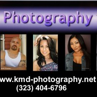 KMD Photography - Actor in Lancaster, California