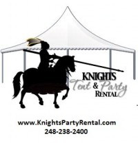 Knights Tent & Bounce House Rental