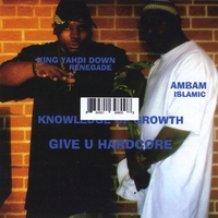 Knowledge Of Growth / King Yahdi - Hip Hop Group in Michigan City, Indiana