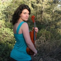 Knowles Music Events - Strolling Violinist in Kendale Lakes, Florida